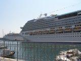 to ostatnie zdjęcie statków Costy w Savonie - kiedyś wrócimy :-)
