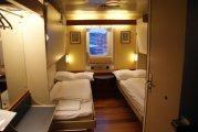 zewnętrzna kabina 2 - 4 osobowa