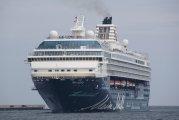 Mein Schiff 2 - Gdynia 22.07.2011