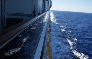 płyniemy do Grecji - sailing to Greece