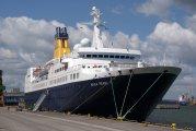 Saga Pearl II - Gdynia 26.05.2010