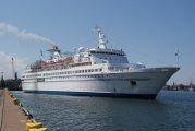 Delphin - Gdynia 13.06.2012