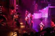 występ w teatrze Hortensia - shows in the theater Hortensia