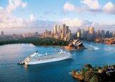 Crystal Symphony - Sydney, Australia