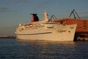 Princess Daphne - Gdynia 27.05.2012