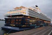 Mein Schiff 2 - Gdynia 09.06.2011
