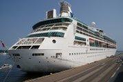 Vision of the Seas - Gdynia 21.07.2011