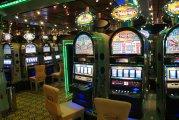 casino El Dorado on board Tivoli