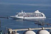 Seven Seas Voyager - Gdynia 03.08.2011