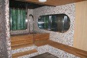 Sauna w Pure Nordic SPA