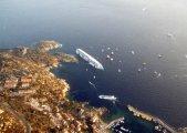 Costa Concordia - Giglio
