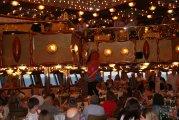 występy na kolacji w restauracji Duca d\'Orleans - performances at the dinner in the restaurant Duc d\'Orleans