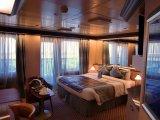 Suite with balcony 7264 deck Boboli
